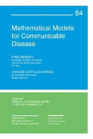 Mathematical Models For Communicable Diseases (Cbms-Nsf Regional Conference Series In Applied Mathematics)