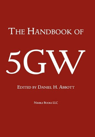 The Handbook Of Fifth-Generation Warfare (5Gw)