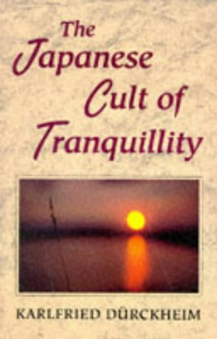 The Japanese Cult Of Tranquillity