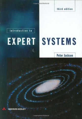 Introduction To Expert Systems (3Rd Edition)