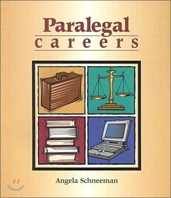 Paralegal Careers (The West Legal Studies Series)