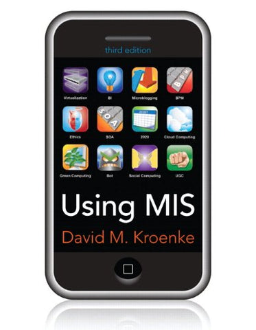 Using Mis (3Rd Edition)