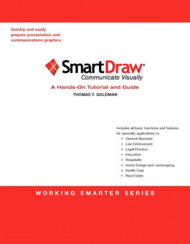 Smartdraw: A Hands-On Tutorial And Guide For Smartdraw: A Hands-On Tutorial And Guide