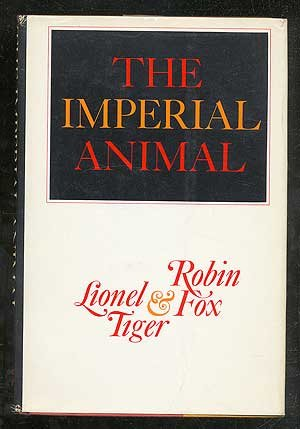 The Imperial Animal