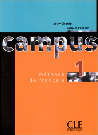Campus 1 - Eleve (French Edition)