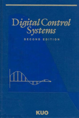 Digital Control Systems (The Oxford Series In Electrical And Computer Engineering)