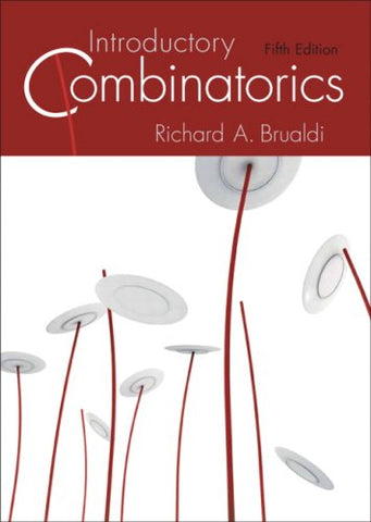 Introductory Combinatorics (5Th Edition)