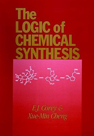 The Logic Of Chemical Synthesis