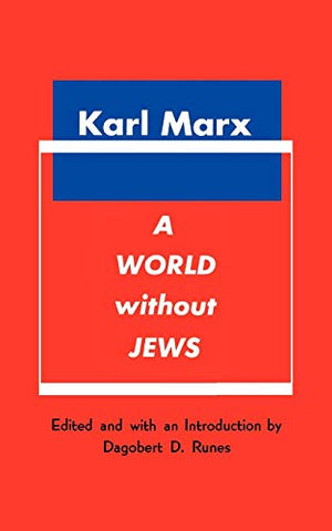 A World Without Jews