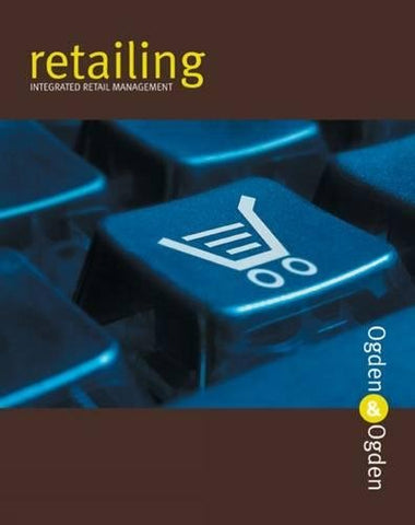 Retailing: Integrated Retail Management