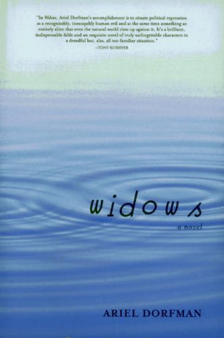 Widows: A Novel