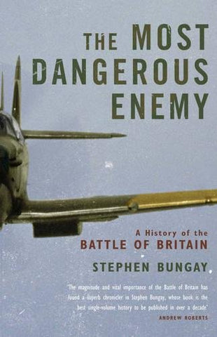The Most Dangerous Enemy: The Definitive History Of The Battle Of Britain