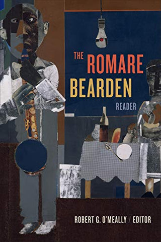 The Romare Bearden Reader