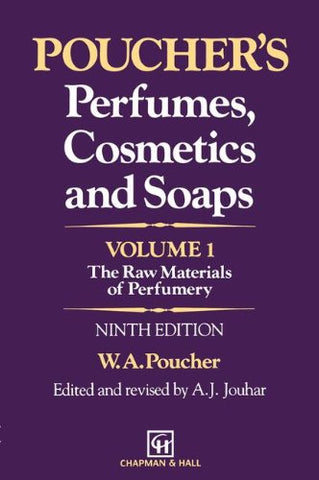 Poucher'S Perfumes, Cosmetics And Soaps