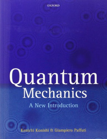 Quantum Mechanics: A New Introduction