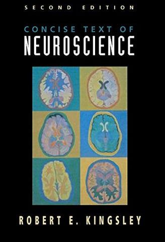 Concise Text Of Neuroscience (Periodicals)