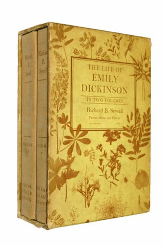 The Life Of Emily Dickinson,