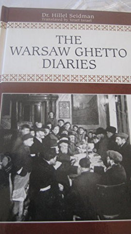 Warsaw Ghetto Diaries