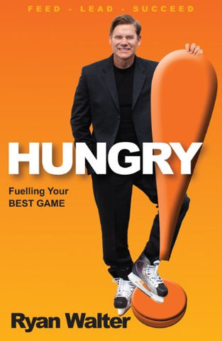 Hungry! Fuelling Your Best Game