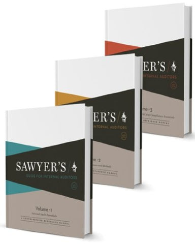 Sawyer S Guide For Internal Auditors, 6Th Edition