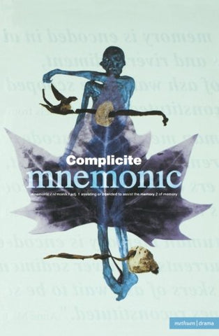 Complicite Mnemonic (Modern Plays)