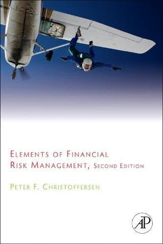 Elements Of Financial Risk Management, Second Edition