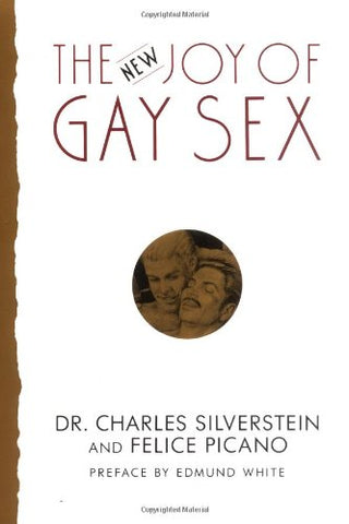 The New Joy Of Gay Sex