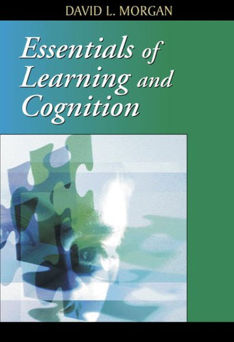 Essentials Of Learning And Cognition