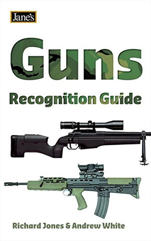 Guns Recognition Guide (Jane'S)