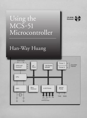 Using The Mcs-51 Microcontroller