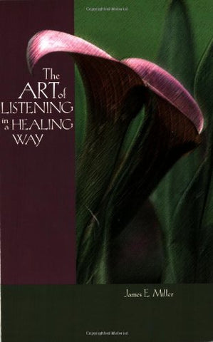 The Art Of Listening In A Healing Way