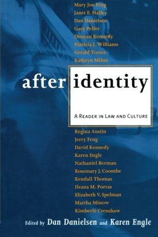 After Identity
