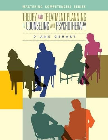 Theory And Treatment Planning In Counseling And Psychotherapy
