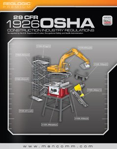 29 Cfr 1926 Osha Construction Industry Regulations: July 2013 Edition