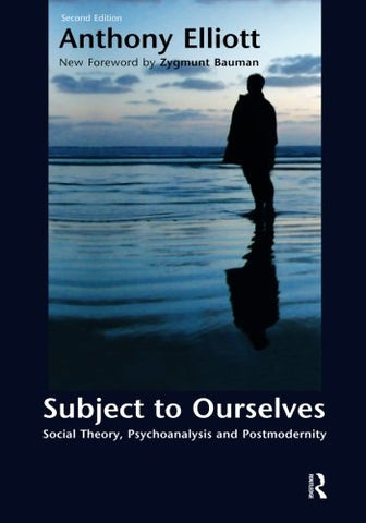 Subject To Ourselves (Great Barrington Books)