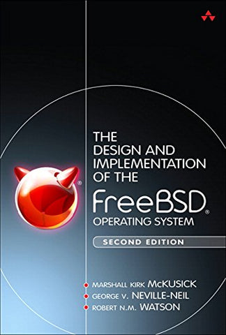 The Design And Implementation Of The Freebsd Operating System (2Nd Edition)