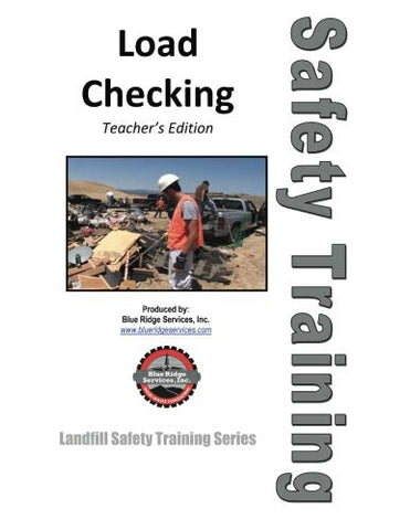 Load Checking - Teacher'S Manual