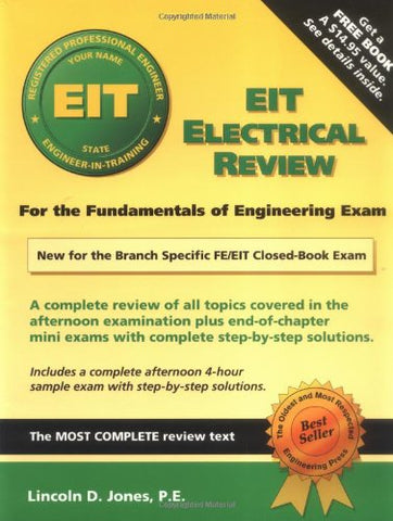 Eit Electrical Review (Engineering Press At Oup)