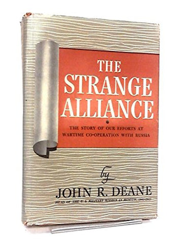 The Strange Alliance
