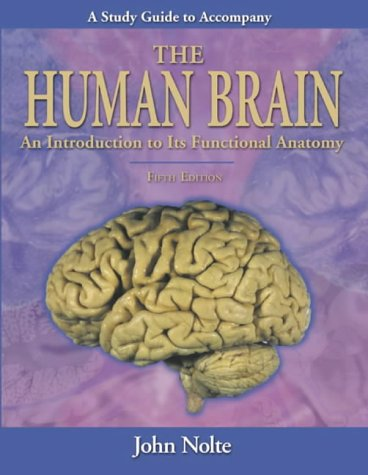 Study Guide To Accompany The Human Brain