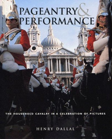 Pageantry & Performance