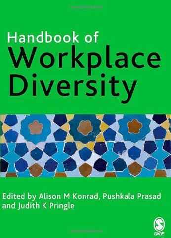 Handbook Of Workplace Diversity