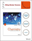 Chemistry, Binder Ready Version: The Molecular Nature Of Matter