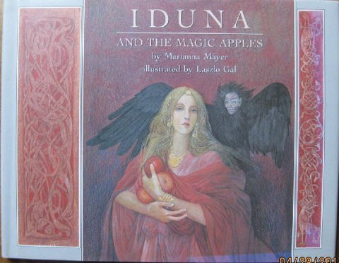 Iduna And The Magic Apples