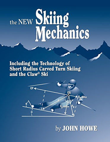 Skiing Mechanics