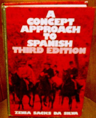 A Concept Approach To Spanish