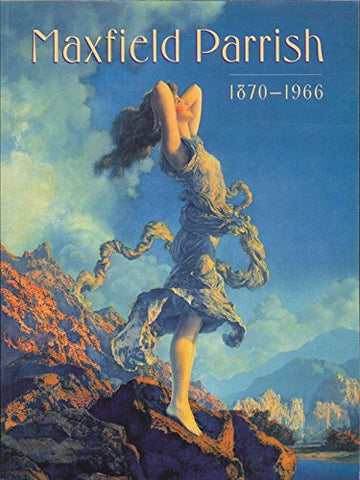 Maxfield Parrish, 1870-1966