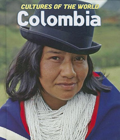 Colombia (Cultures Of The World)