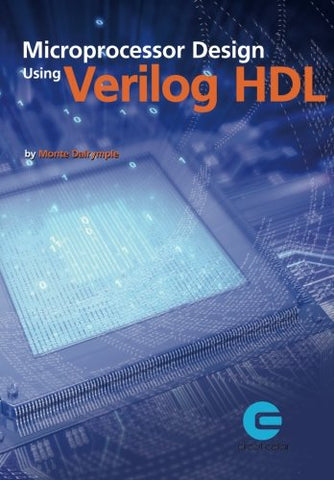 Microprocessor Design Using Verilog Hdl