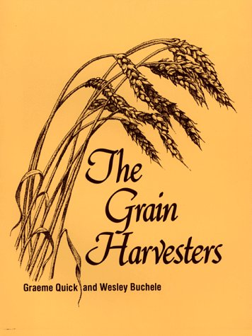 The Grain Harvesters